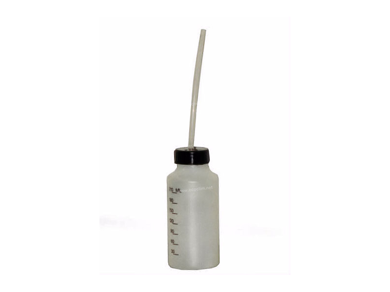 Station Spare parts for filling stations Injection bottle Basic |  | 4018952