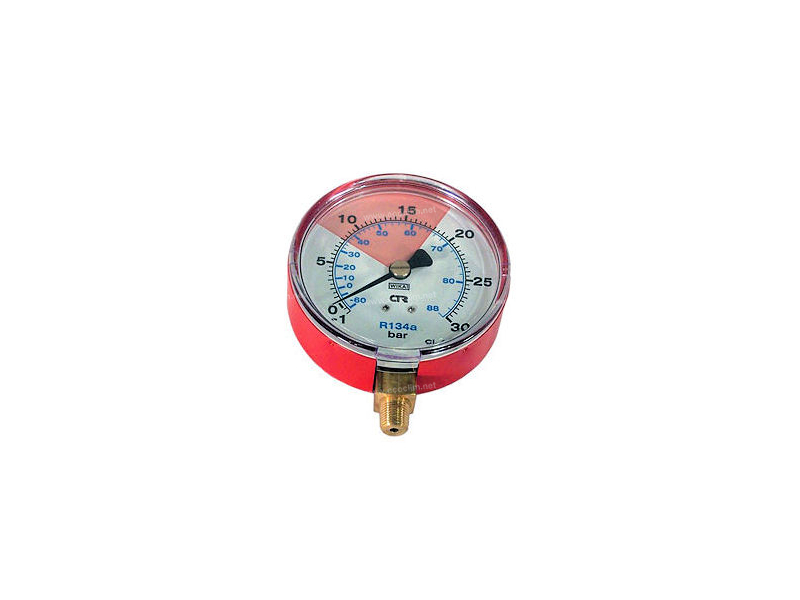 Station Spare parts for filling stations Manometer MANOMETRE HAUTE PRESSION BASIC |  | 4017239