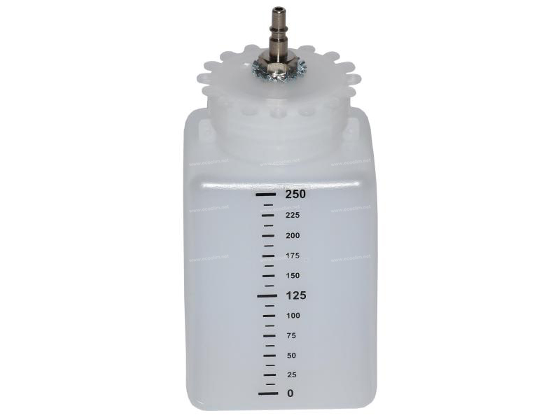 Station Spare parts for filling stations Injection bottle  |  |