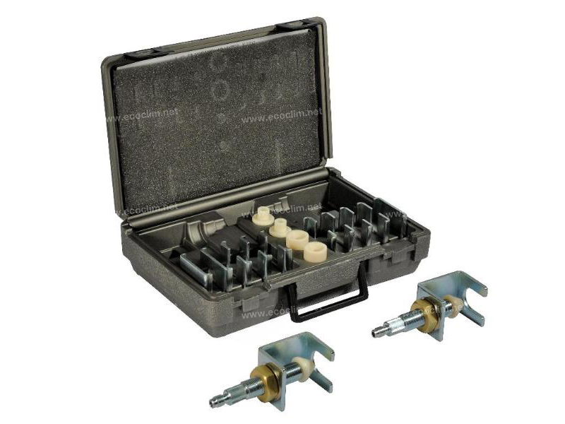Tools and consumable Rinsing tools Fitting KIT RACCORD