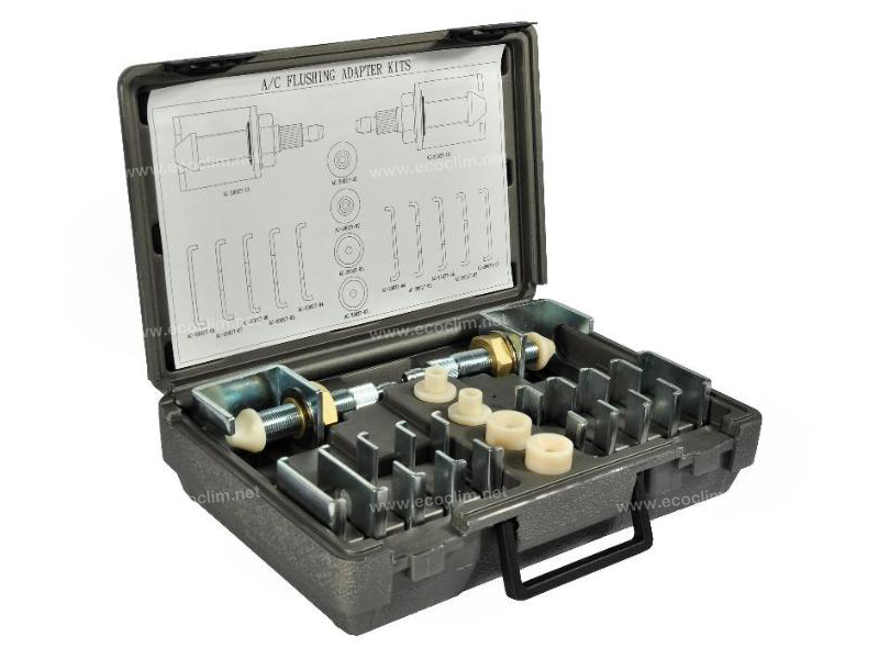Tools and consumable Rinsing tools Fitting KIT RACCORD |  |