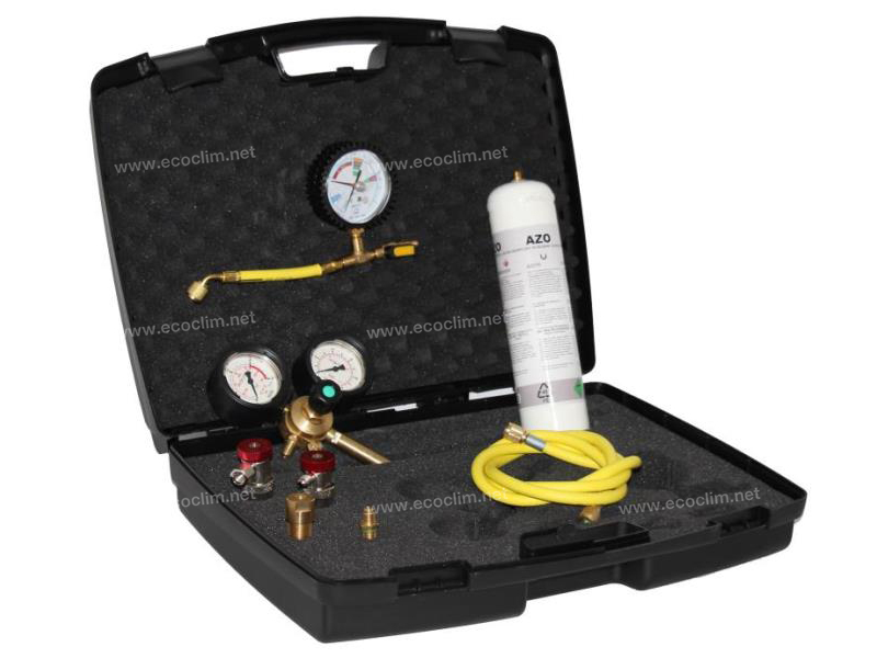 Tools and consumable Leak detection Leak detection DETECTION DE FUITE AZOTE |  |