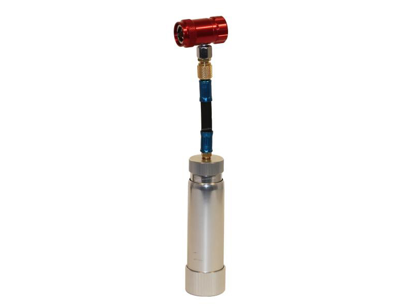 Tools and consumable Leak detection Leak detection INJECTEUR TRACEUR HUILE 1234YF