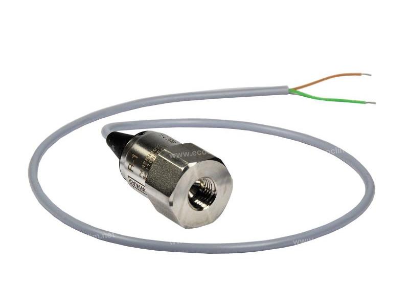 Pressure switch Pressure sensor -1/15 BAR 4-20mA