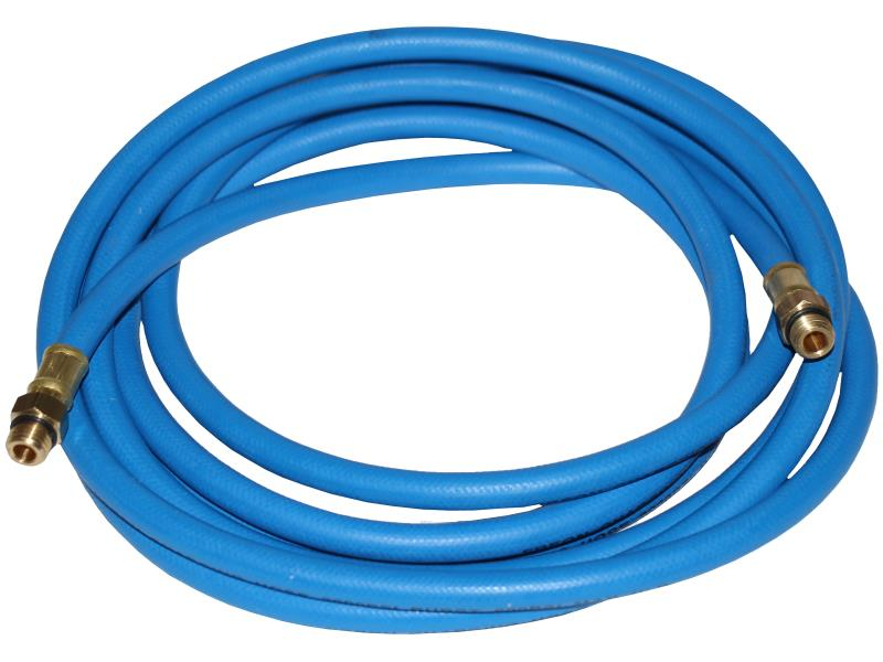 Tools and consumable Charge hose 8m Bleu BP 1234yf