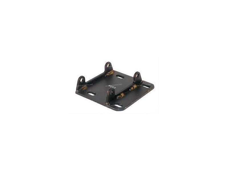 Compresseur Pièces détachées compresseurs Accessoire Sanden SANDEN SUPPORT YORK -> 7H15