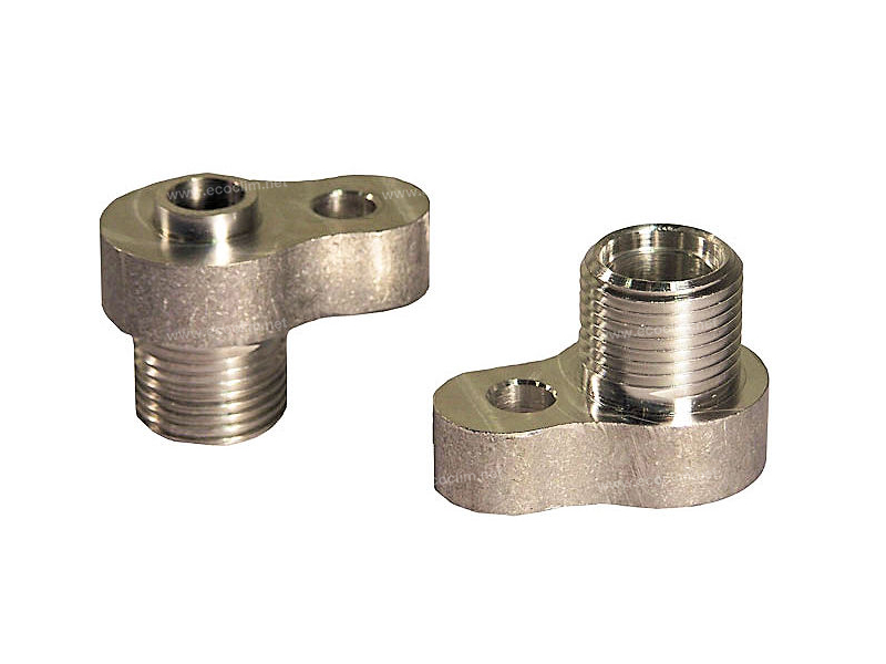 Compresseur Pièces détachées compresseurs Accessoire Sanden SANDEN BRIDE SD7B10 M10