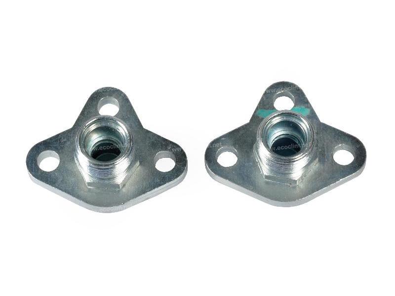 Compresseur Pièces détachées compresseurs Accessoire Denso DENSO M8 10SRE18C