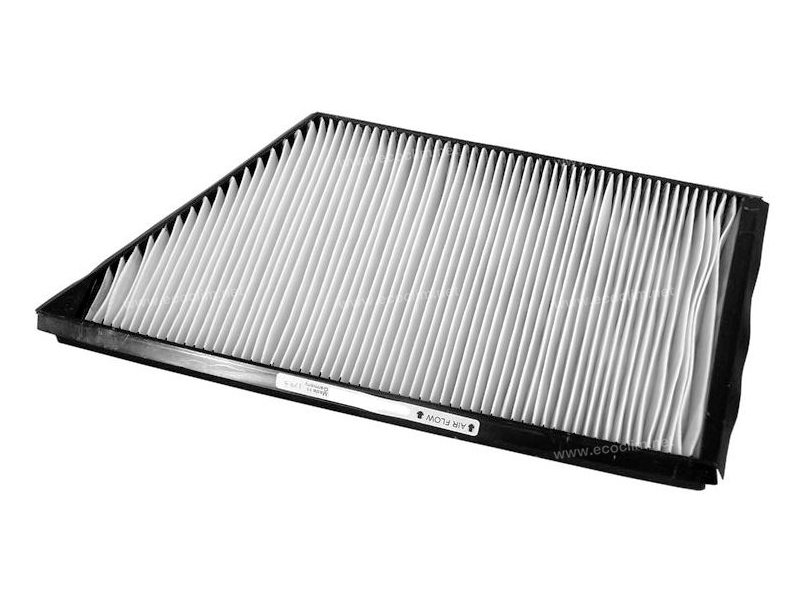 diffusion d 39 air filtre pollen filtre habitacle 720a56 climatisation ecoclim. Black Bedroom Furniture Sets. Home Design Ideas