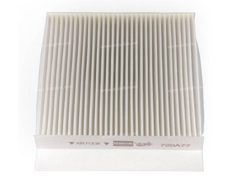 Air distribution Pollen cabin filter FILTRE POUSSIERE