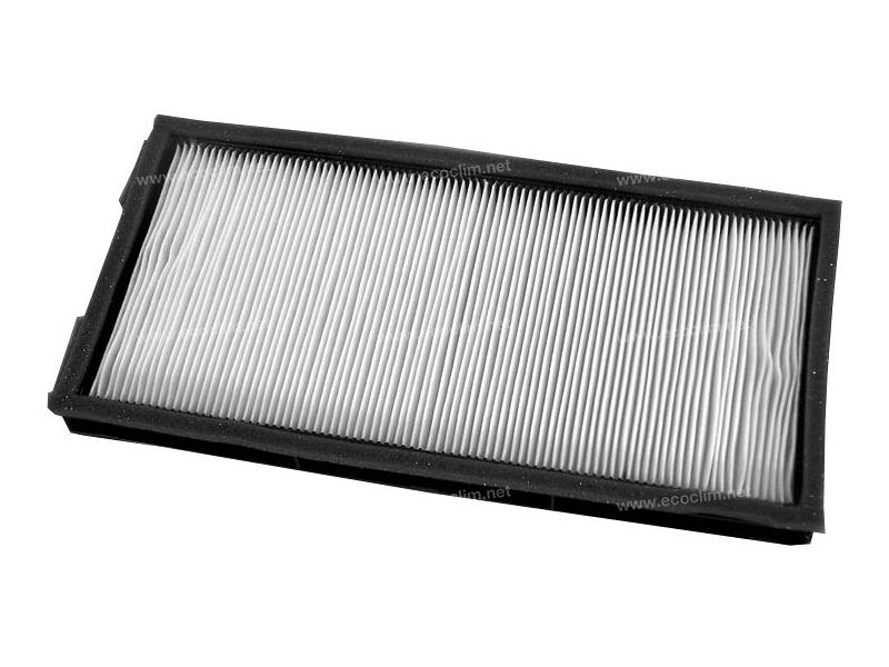 diffusion d 39 air filtre pollen filtre habitacle 720b44 climatisation ecoclim. Black Bedroom Furniture Sets. Home Design Ideas