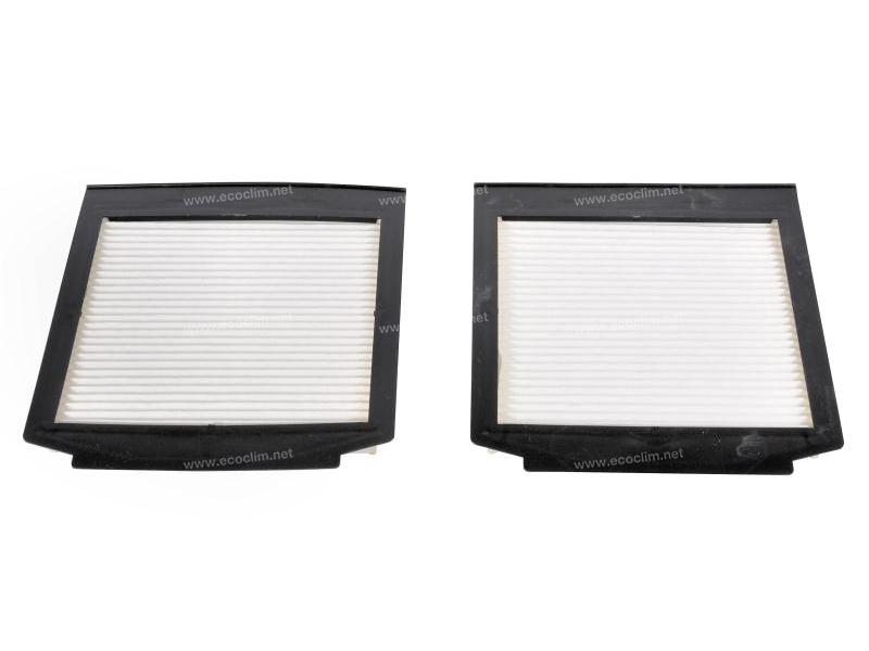 diffusion d 39 air filtre pollen filtre habitacle 720b95 climatisation ecoclim. Black Bedroom Furniture Sets. Home Design Ideas
