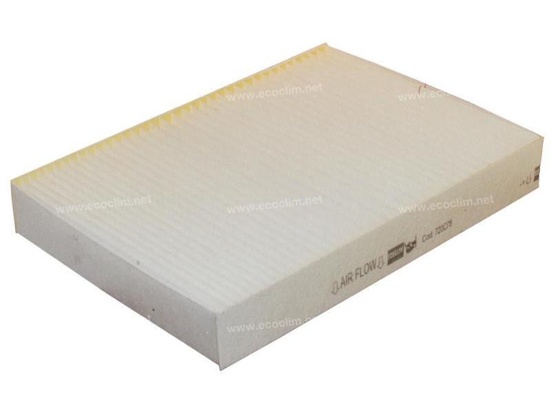 diffusion d 39 air filtre pollen filtre habitacle 720c78 climatisation ecoclim. Black Bedroom Furniture Sets. Home Design Ideas