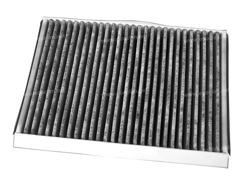 diffusion d 39 air filtre pollen filtre habitacle 721b07 climatisation ecoclim. Black Bedroom Furniture Sets. Home Design Ideas