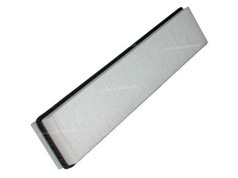 diffusion d 39 air filtre pollen filtre habitacle 740a31 climatisation ecoclim. Black Bedroom Furniture Sets. Home Design Ideas