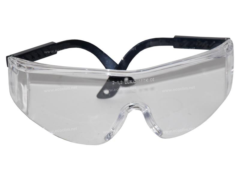 Tools and consumable Accessories Consumable LUNETTES DE PROTECTION EN 166