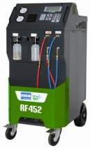 Centrale de charge multifonction RF452